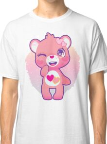 Love-a-lot bear Classic T-Shirt