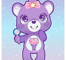 Share bear by cutegalaxy