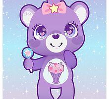 Share bear by cutegalaxy