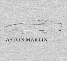 Aston Martin Baby Tee