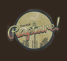 Come Visit Rapture! by Eternaldrone