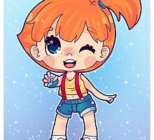 Misty by cutegalaxy