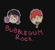 Bubblegum Rock (Souda/Leon) by Aesthel