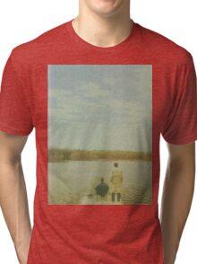 Lakeside  Tri-blend T-Shirt