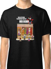 Mr Benn Classic T-Shirt