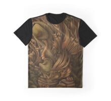 Old Tales Graphic T-Shirt