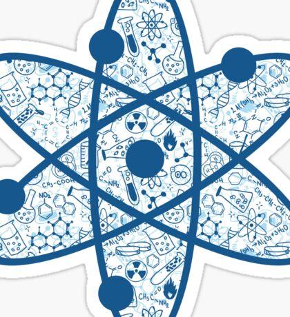 Chemistry Sticker