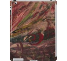 Anxiety iPad Case/Skin