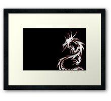 Dragon Lore  Framed Print