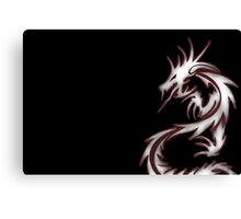 Dragon Lore  Canvas Print