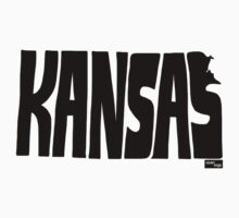 Kansas State Type 2 by seanings