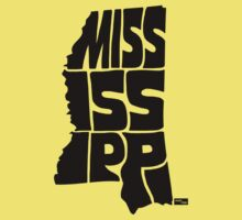 Mississippi State Type 1 by seanings