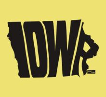 Iowa State Type 1 by seanings