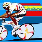 Indurain by SFDesignstudio