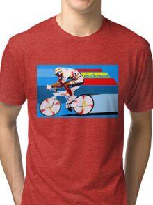 Indurain Tri-blend T-Shirt