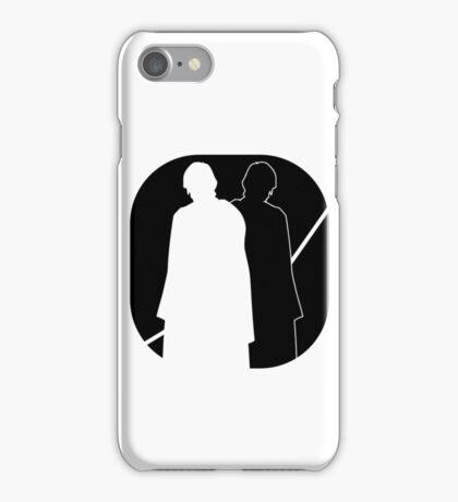 Star Wars - Anakin Skywalker iPhone Case/Skin