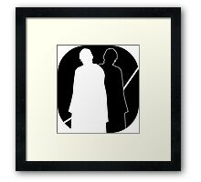 Star Wars - Anakin Skywalker Framed Print