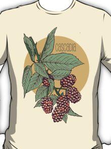 Cascadia! T-Shirt