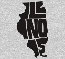 Illinois State Type 1 by seanings