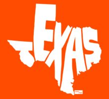 Texas State Type 2 by seanings