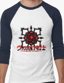 Vampire Knight Men's Baseball ¾ T-Shirt