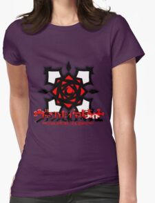 Vampire Knight Womens Fitted T-Shirt