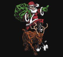 Santa Adventurer Extraordinaire  One Piece - Long Sleeve