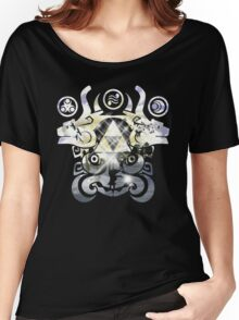 Legend of The Wind Women's Relaxed Fit T-Shirt