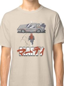 Marty 2015 Classic T-Shirt