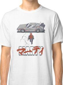 Marty 2015 Classic T-Shirt