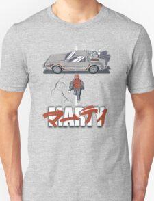 Marty 2015 Unisex T-Shirt