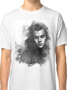 Through the glass. Black&white Classic T-Shirt