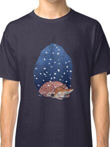 Sleeping Fawn Classic T-Shirt