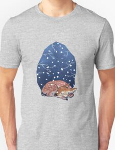 Sleeping Fawn T-Shirt