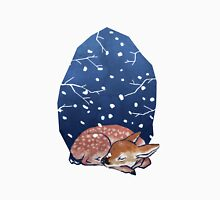 Sleeping Fawn Unisex T-Shirt