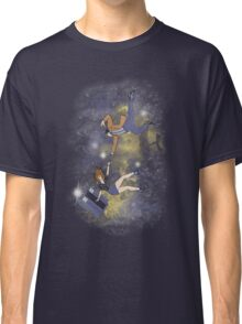 Timey-Wimey Infinite Classic T-Shirt