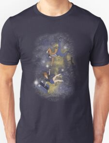 Timey-Wimey Infinite Unisex T-Shirt