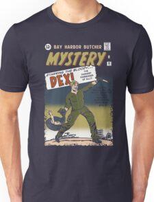 Butcher Mistery Unisex T-Shirt