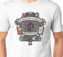 Inter-Worlds Task Force Unisex T-Shirt