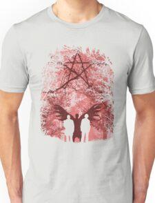 Famous Hunters Unisex T-Shirt