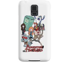 Adventure Time-Lord 11  Samsung Galaxy Case/Skin
