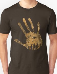 The Dead Walk!! T-Shirt