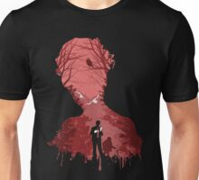 The Palmer Case Unisex T-Shirt