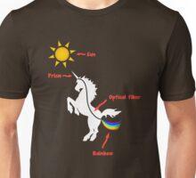 Scientific Explanation Unisex T-Shirt