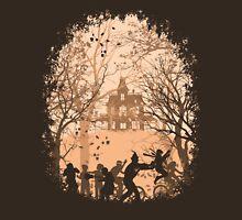Autumn in Astoria 1 Unisex T-Shirt