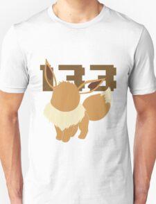 Pokemon - 133 T-Shirt