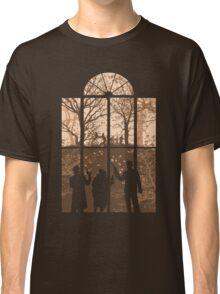 Autumn in Astoria 2 Classic T-Shirt