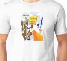 ACME CLOUDS Unisex T-Shirt