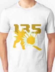 Pokemon - 135 T-Shirt