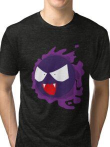 Gastly - Fantominus Tri-blend T-Shirt